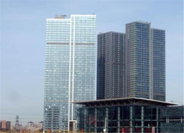 Hotel Pictures: Dalian Xinghai Yijia Apartment, Dalian