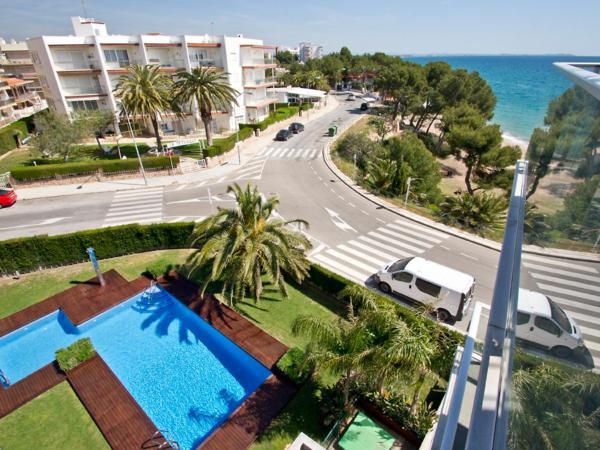 Hotel Pictures: Edificioo Panoramic, Miami Platja