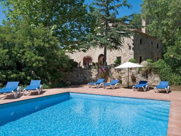 Hotel Pictures: Country House Can Merla, Santa Cristina dAro