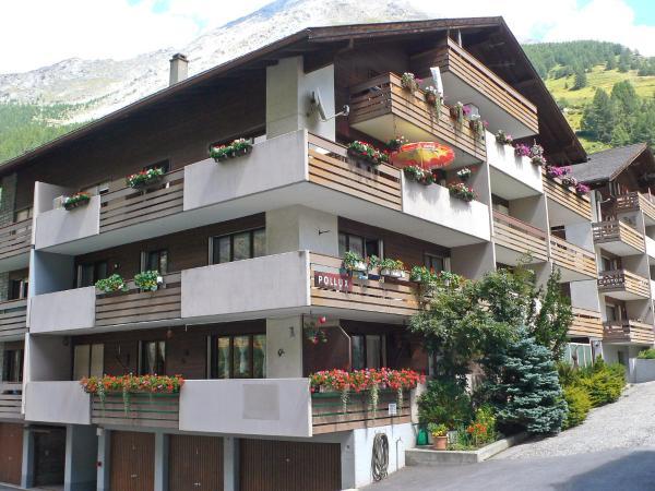 Hotel Pictures: Castor und Pollux 3, Täsch