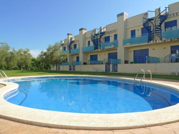 Hotel Pictures: Holiday Home Port Flamingo II.2, LAmpolla