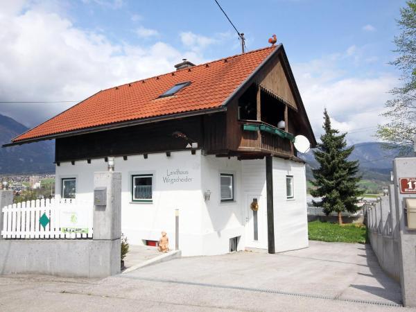 Hotellbilder: Holiday Home Landhaus Wegscheider, Tulfes