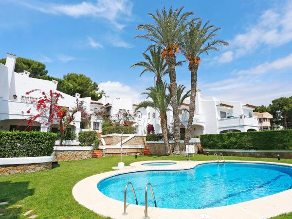 Hotel Pictures: Holiday Home Casa Miriam Mar, Hospitalet de lInfant