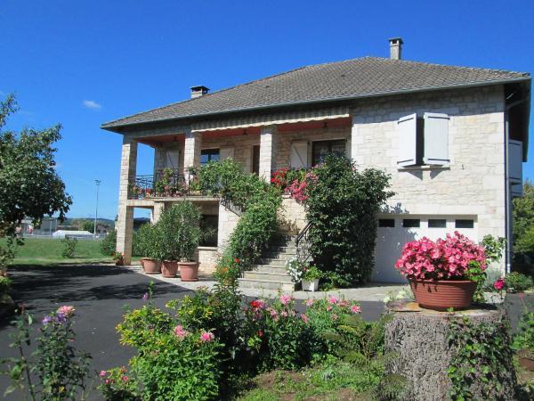 Hotel Pictures: Apartment Loti, Biars-sur-Cère