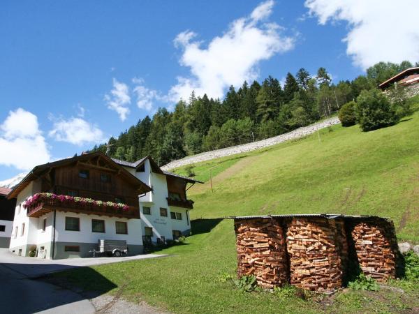 ホテル写真: Wiese 2, カップル