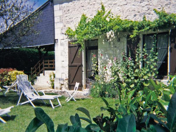 Hotel Pictures: Farm Stay La Pilleterie, Huismes