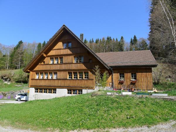 Hotel Pictures: Apartment Waldheim-Baschloch.1, Trogen
