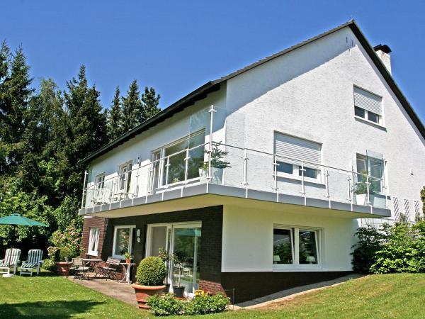 Hotelbilleder: Holiday Home Eichhölzchen.1, Ammenhausen