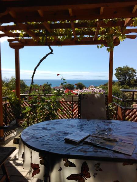 Fotos do Hotel: Guest House Balchik, Balchik