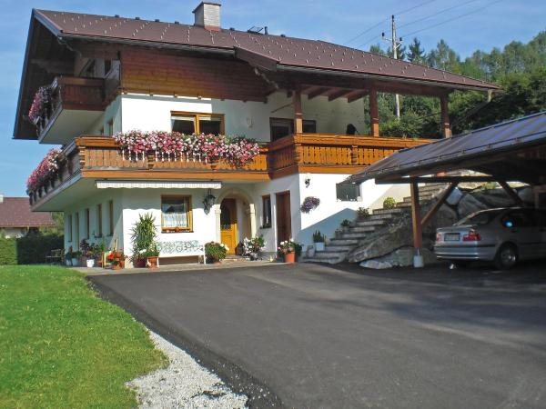 Hotelbilder: Farm Stay Stocker.2, Pruggern