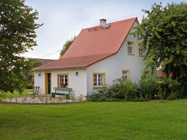 Hotelbilleder: Holiday Home Gut Kamitz, Camitz
