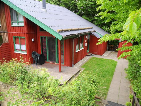 Hotel Pictures: Holiday Park Extertal.1, Rott
