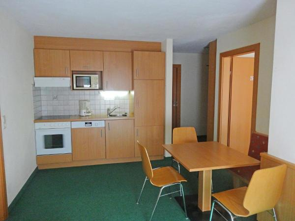 Φωτογραφίες: Apartment Köfels.5, Köfles