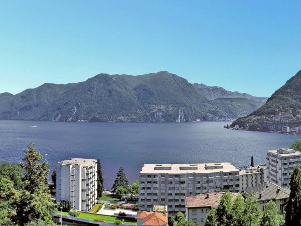 Hotel Pictures: Apartment Majestic (Utoring), Lugano