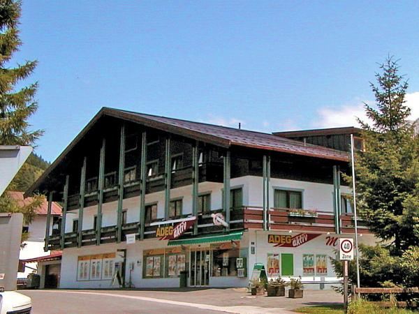 Hotelbilleder: Apartment Haus Koch.2, Hochfilzen