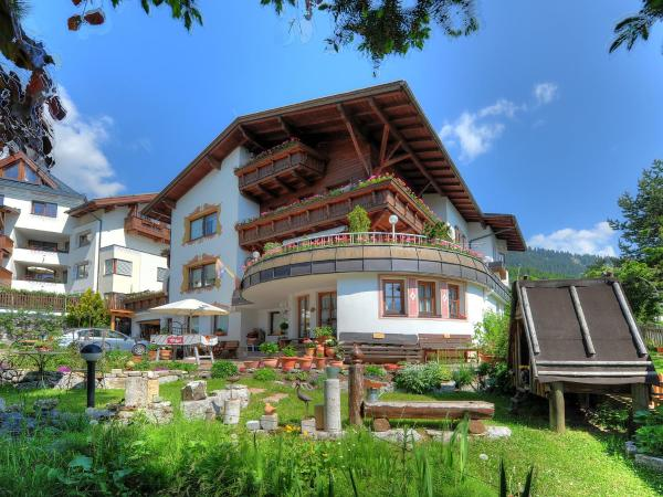Hotel Pictures: Austria 4, Fiss