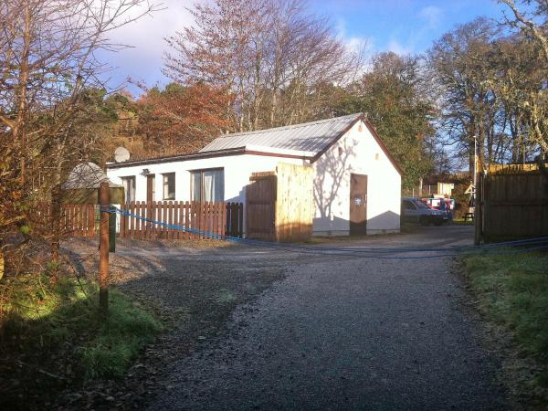Hotel Pictures: Holiday Home The Cairngorns, Contin