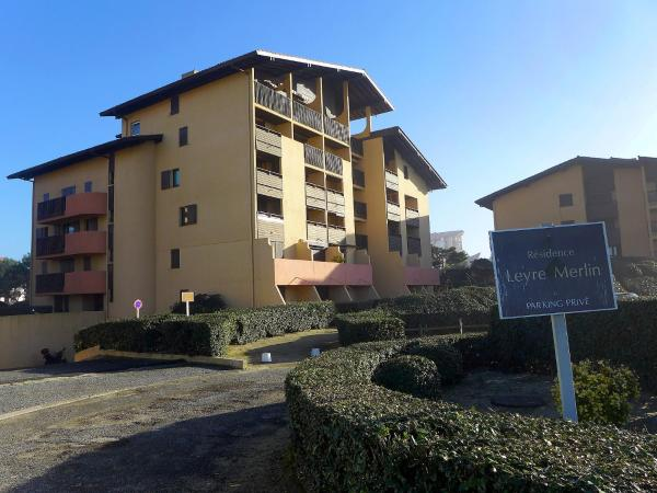 Hotel Pictures: Apartment Le Cutyot, Seignosse