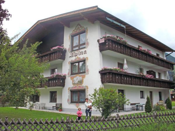 Фотографии отеля: Apartment Kaiserwinkl.3, Вальхзе
