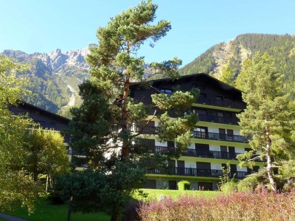 Hotel Pictures: Apartment Le Brévent.4, Chamonix-Mont-Blanc