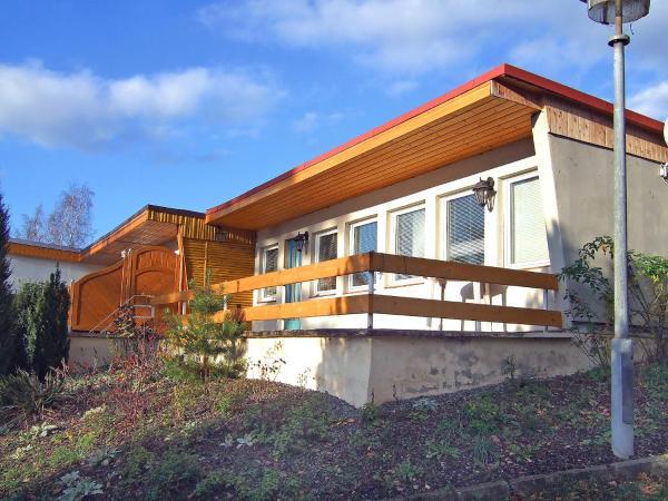 Hotel Pictures: Holiday Park Zadelsdorf.1, Zadelsdorf