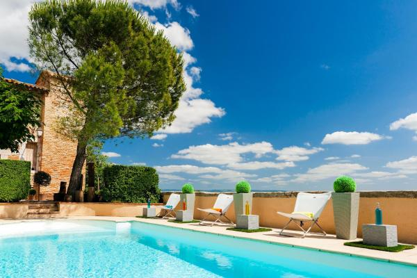 Hotel Pictures: Cap de Castel, Puylaurens