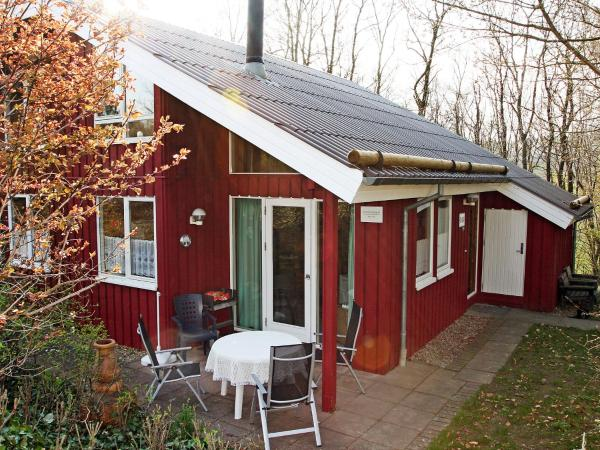 Hotelbilleder: Holiday Home Ferienpark Extertal, Rott