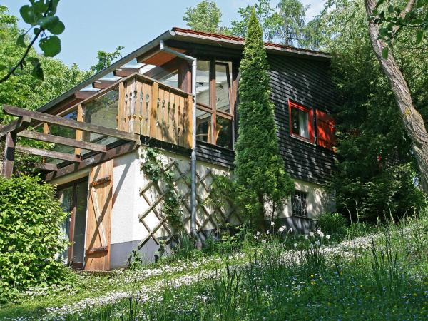 Hotel Pictures: Holiday Home Clobes, Unshausen