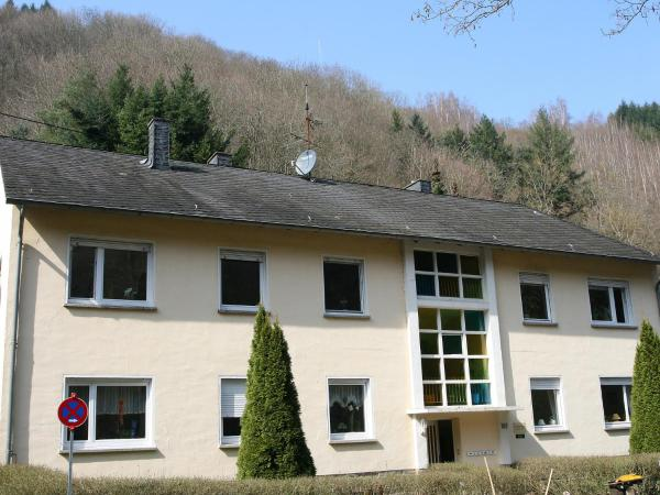Hotel Pictures: Apartment Wildbadstrasse, Traben-Trarbach