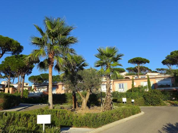 Hotel Pictures: Apartment Maxime Park.8, La Nartelle