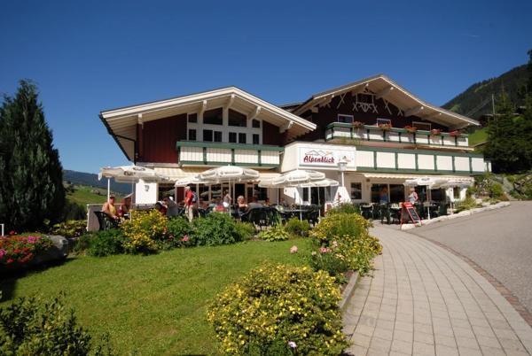 Hotellbilder: Gasthof Alpenblick, Mittelberg