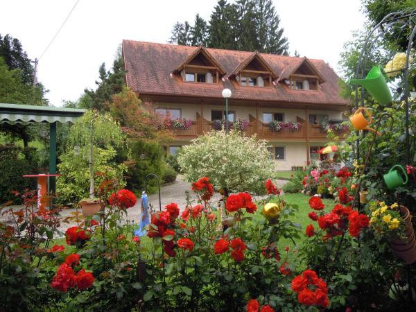酒店图片: Gasthof Zur schönen Aussicht, Wies