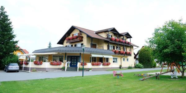 酒店图片: Schwanbergerstüberl, Schwanberg