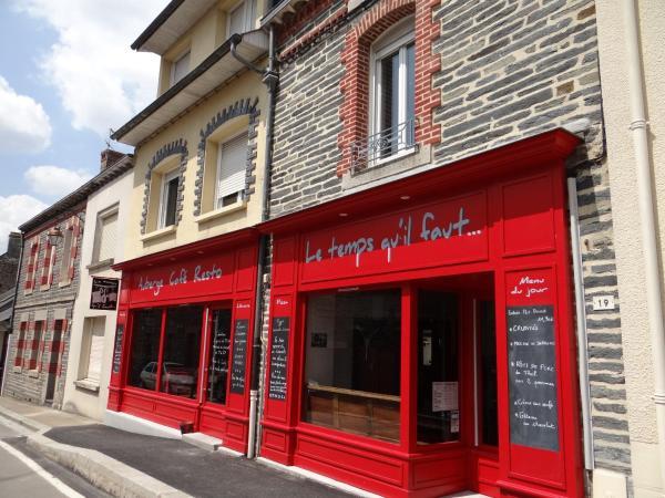 Hotel Pictures: Le temps qu'il faut, Piré-sur-Seiche