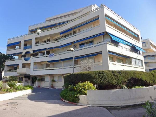 Hotel Pictures: Apartment Le Griselda, Cros-de-Cagnes