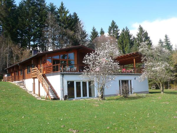 Hotel Pictures: Country House Panorama.2, Schaufling