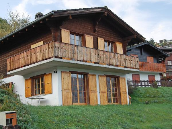 Hotel Pictures: Chalet Chalet Enfin, Nendaz