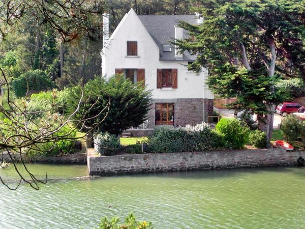 Hotel Pictures: Apartment Baden, Larmor-Baden