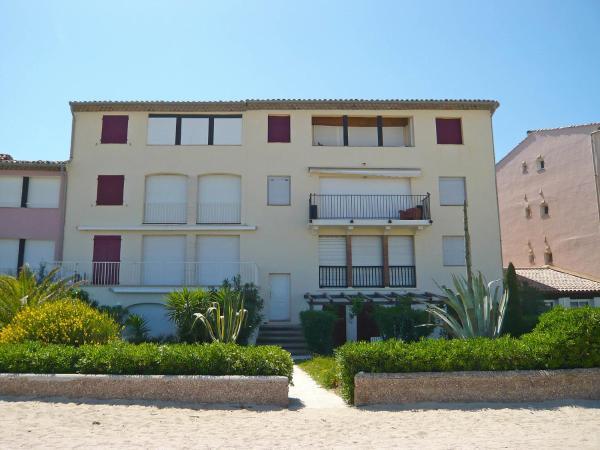 Hotel Pictures: Apartment Grand Rue, Grimaud