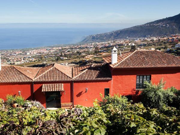 Hotel Pictures: Country House La Habanera, La Orotava
