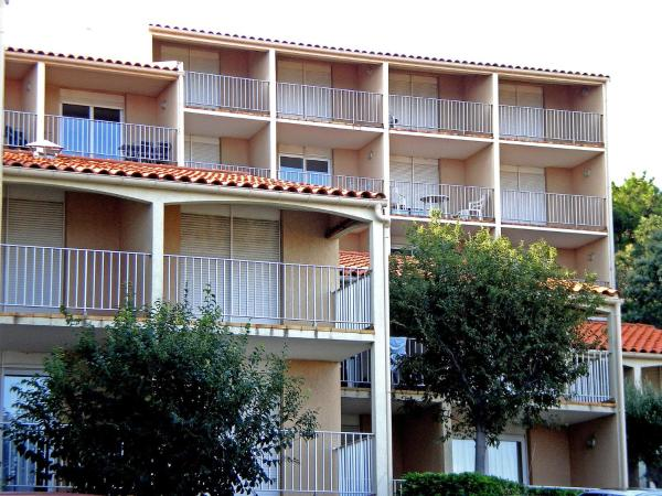 Hotel Pictures: Thalacap, Banyuls-sur-Mer