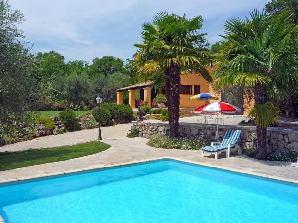 Hotel Pictures: Villa L'Argiraquière, Le Gravamoura