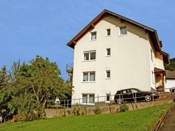 Hotel Pictures: Apartment Am Reilsbach.1, Sehl