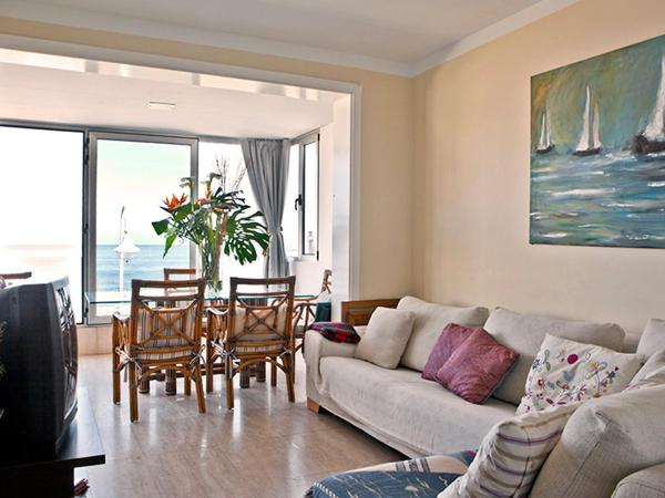 Hotel Pictures: Apartment Salinetas, Melenara