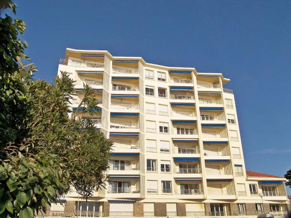 Hotel Pictures: Apartment Ibaïa, Sainte-Barbe