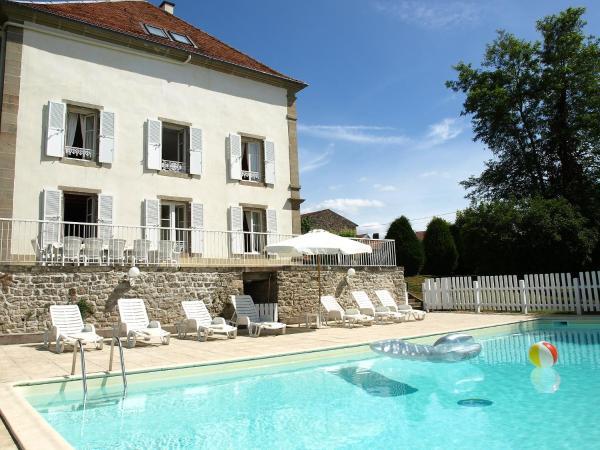 Hotel Pictures: Farm Stay Domaine de St Julien, Saint-Julien