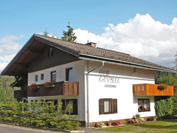 Photos de l'hôtel: Apartment Golser, Ramsau am Dachstein