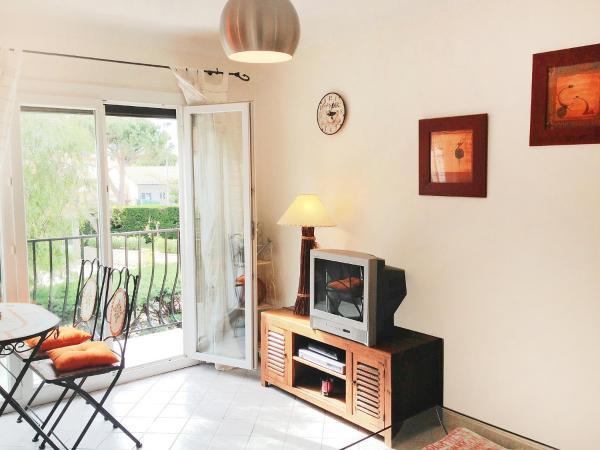 Hotel Pictures: Apartment Les Orangers, Canet-Plage