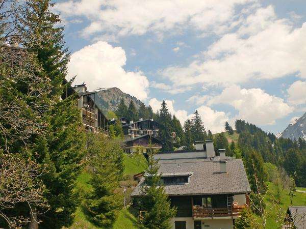 Hotel Pictures: Holiday Park Les Arsets.7, Taveyannaz