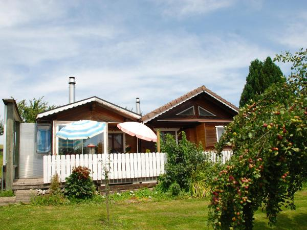 Hotel Pictures: Chalet Hugli, Bure